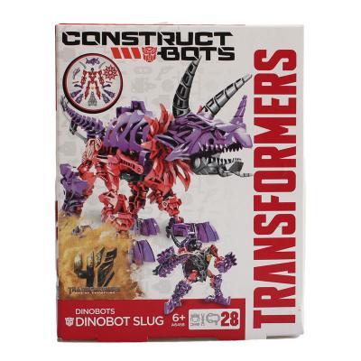 Transformers - Robot à construire - Dinobot Slug