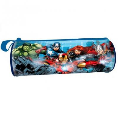 Trousse tube Avengers