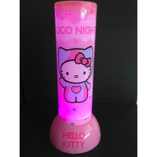 Veilleuse hello kitty 19 cm 3