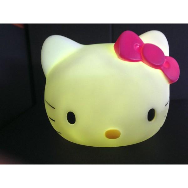 Veilleuse hello kitty 5