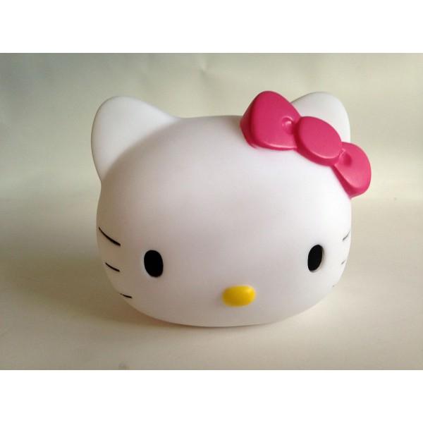 Veilleuse hello kitty 7