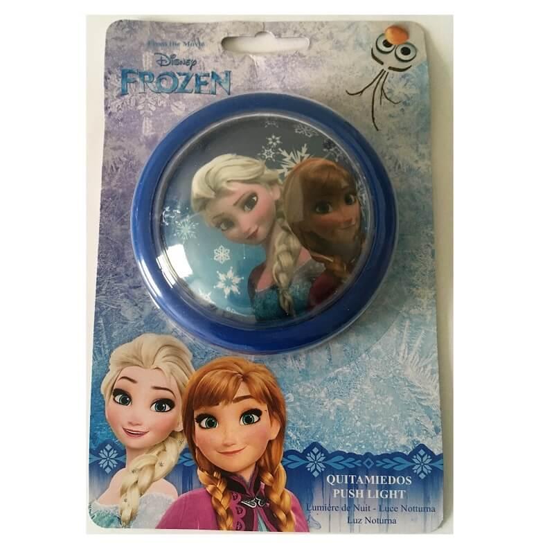 Veilleuse la reine des neiges disney douce nuit enfant - Disney reine des neiges ...