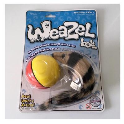 La Weazel Ball