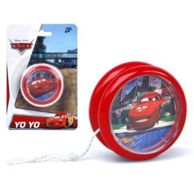Yoyo Cars sous licence Disney